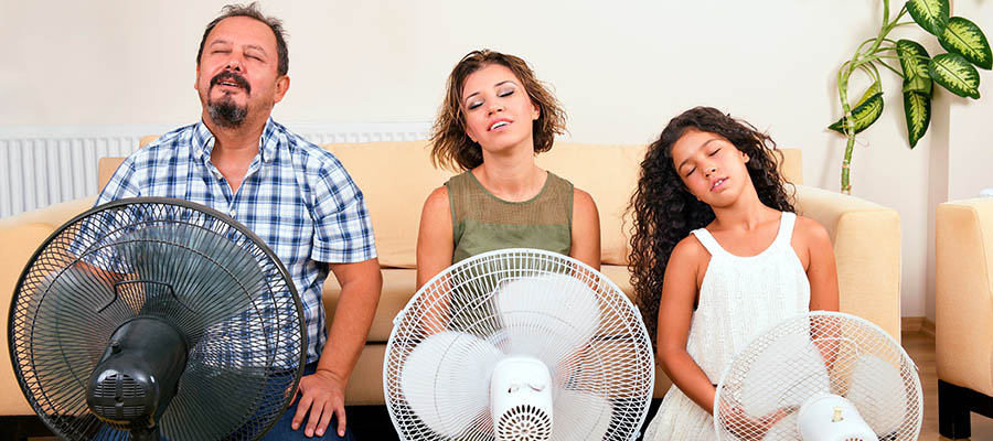 Why choose an evaporative air conditioner or cooler?